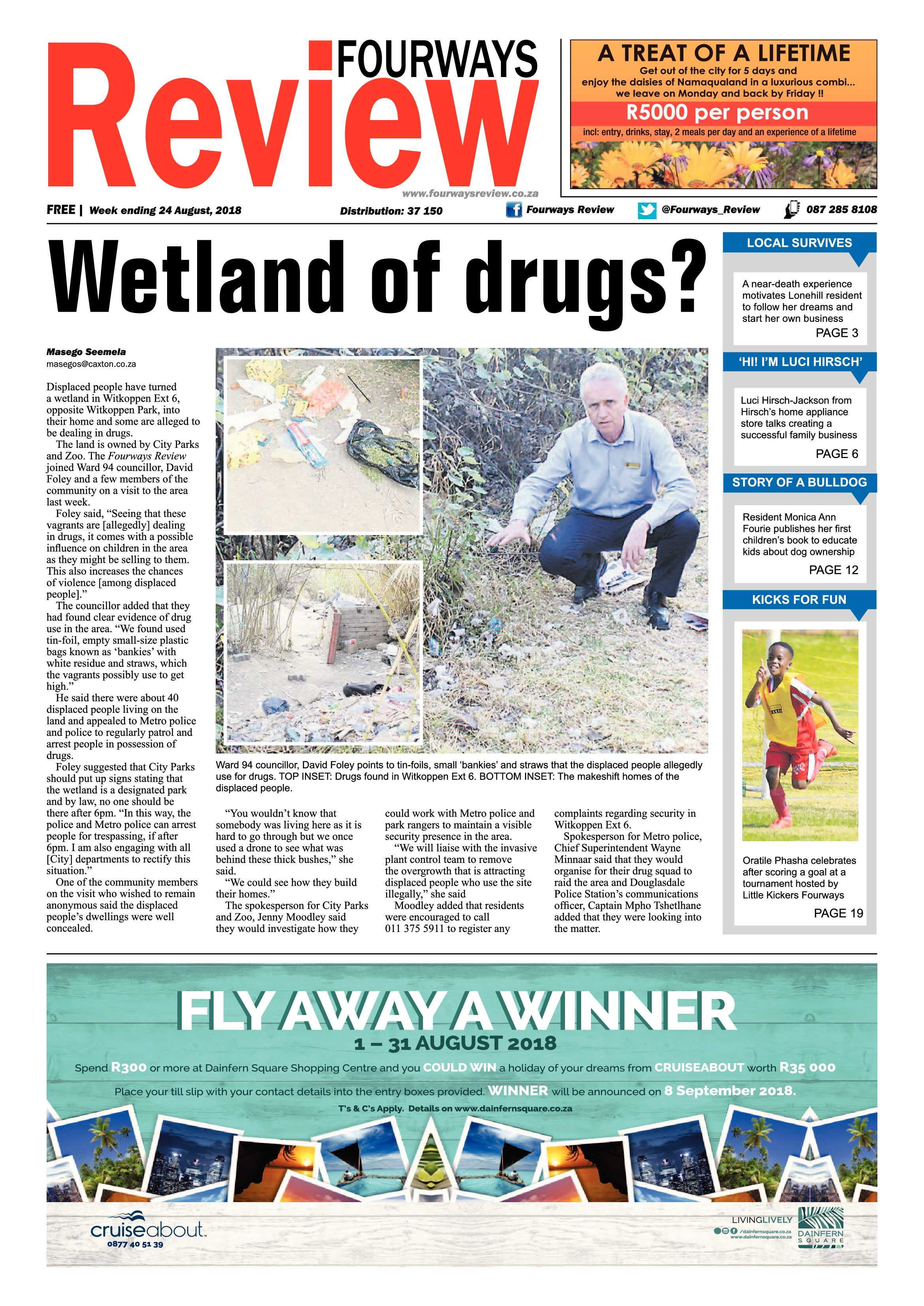 Fourways review 24 august 2018 fourways review fourways review 24 august 2018 epapers page 1 reheart Choice Image