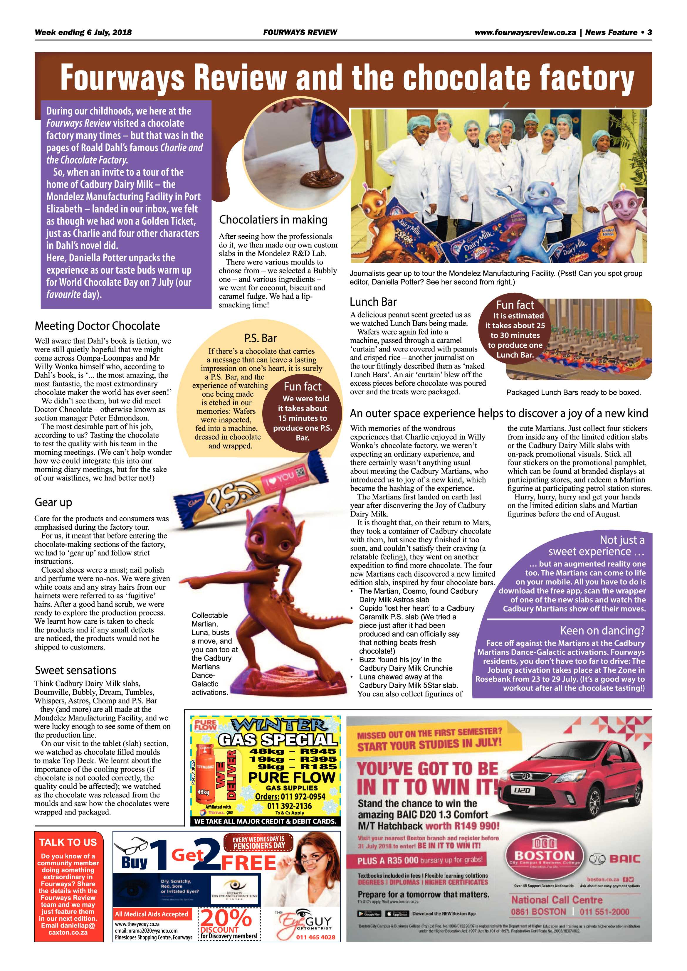 Fourways review 6 july 2018 fourways review fourways review 6 july 2018 epapers page 3 reheart Images