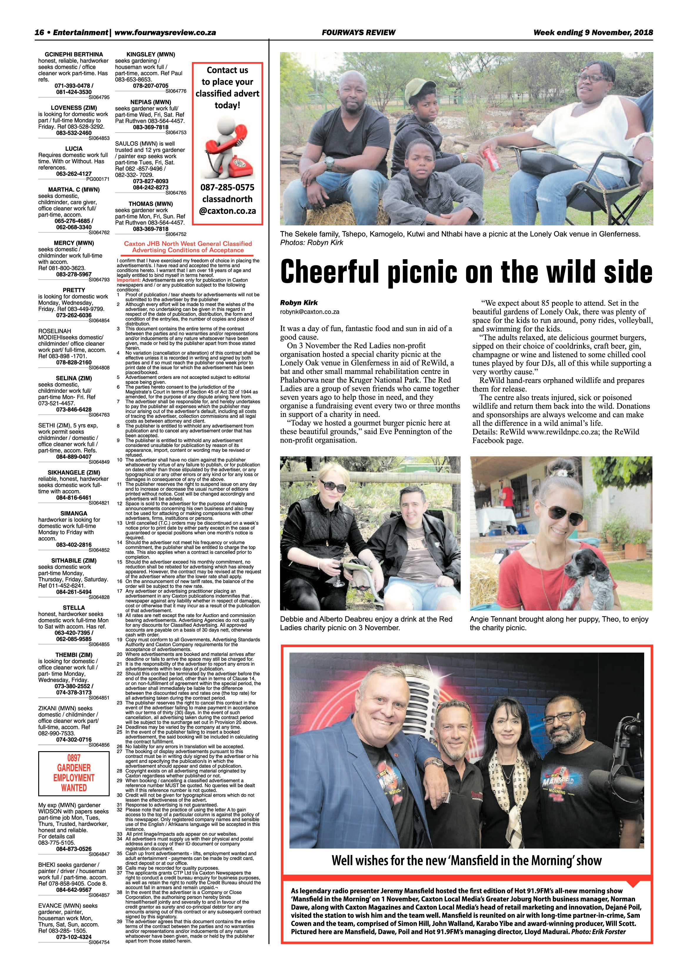 fourways-review-9-november-2018-epapers-page-16