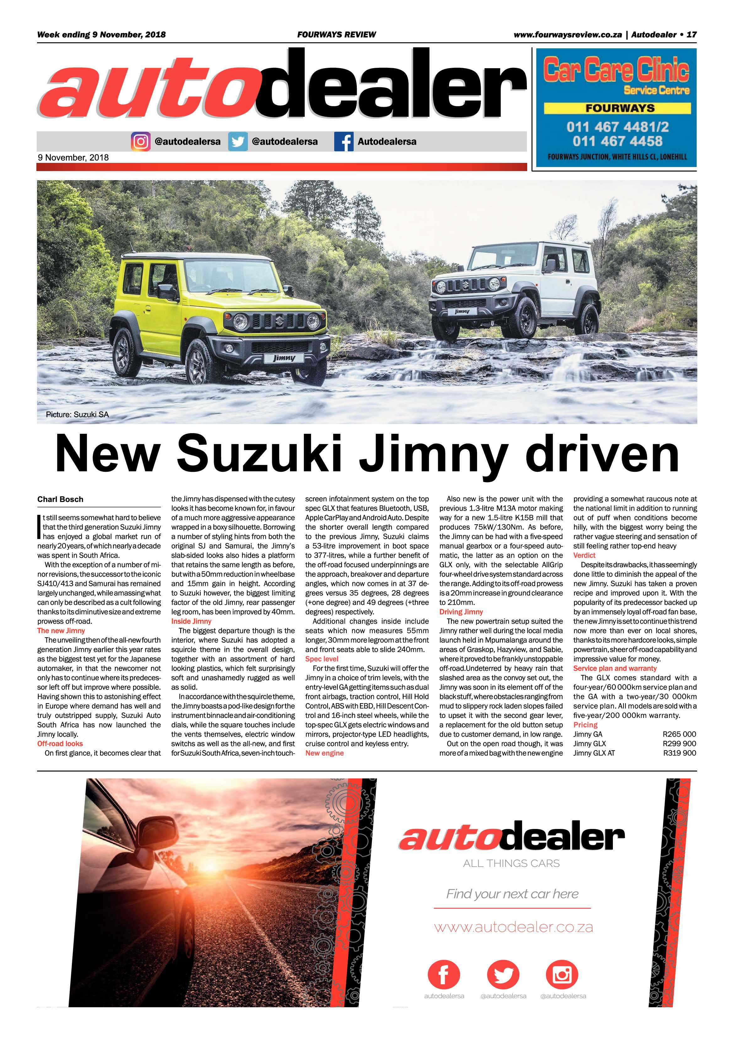 fourways-review-9-november-2018-epapers-page-17