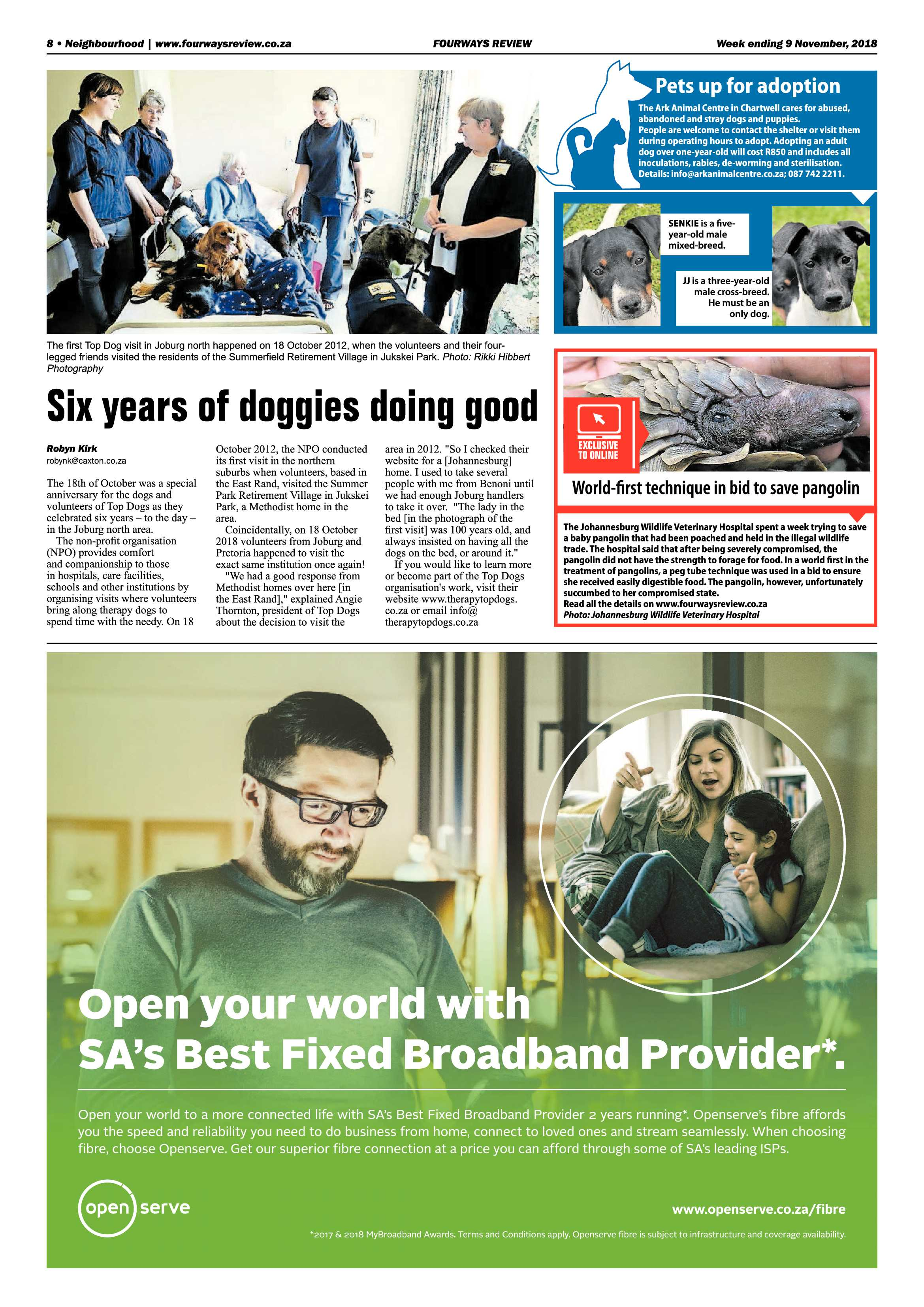 fourways-review-9-november-2018-epapers-page-8